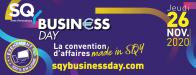 Ardans présent au SQY Business Day 2020 100% en ligne